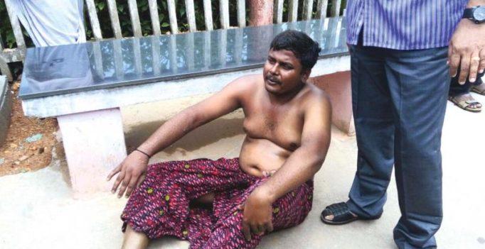 Tamil youth who set himself ablaze on Netravati Express train dies