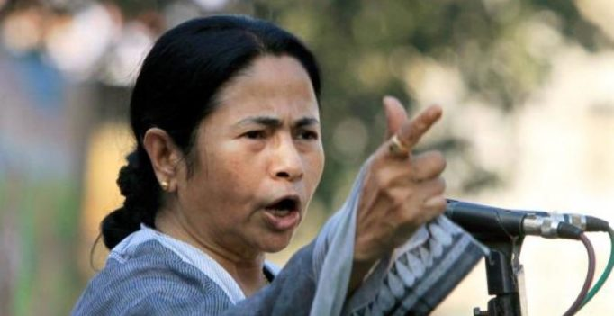 BJP accuses Mamata of political opportunism on GST bill