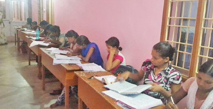 Chennai: Shift girls to separate facility, say authorities