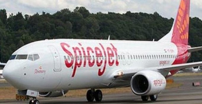 SpiceJet mid-air mishap averted