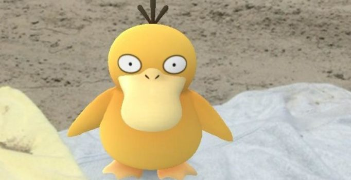 Russian woman finds Pokemon Go character in her bed, claims it raped her