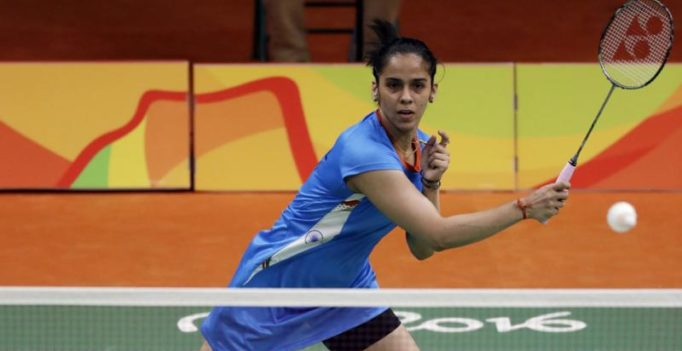 Saina may not play for 4 months after knee surgery