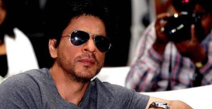 Should have shown patriotic credentials by returning to India: Sena on SRK row