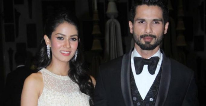 Shahid Kapoor-Mira Rajput blessed with a baby girl