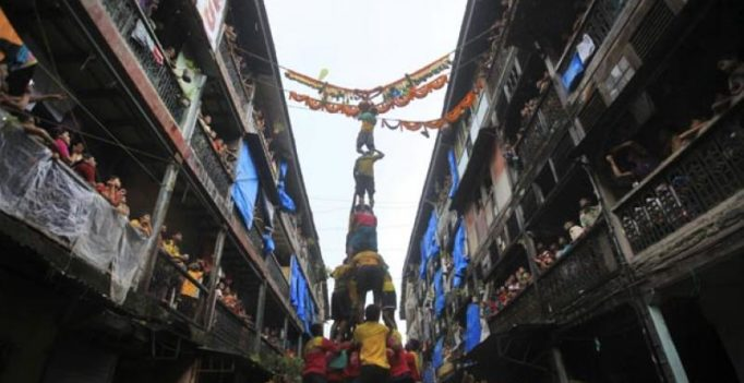 Govt should have reversed order on Dahi Handi festival: Shiv Sena