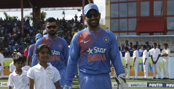 India can be No.1 Test team again, says MS Dhoni