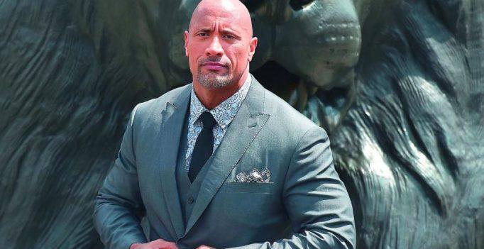 Dwayne Johnson doesn't thank Vin Diesel