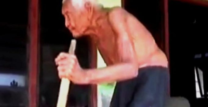 Video: Is this 145-year-old Indonesian man the world's oldest person?
