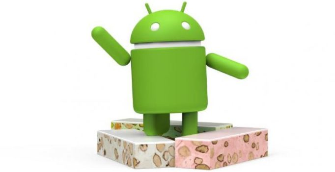 Google rolling out latest Android system to Nexus phones