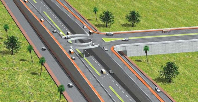 Chakkai ramp to stay, new flyover on the way