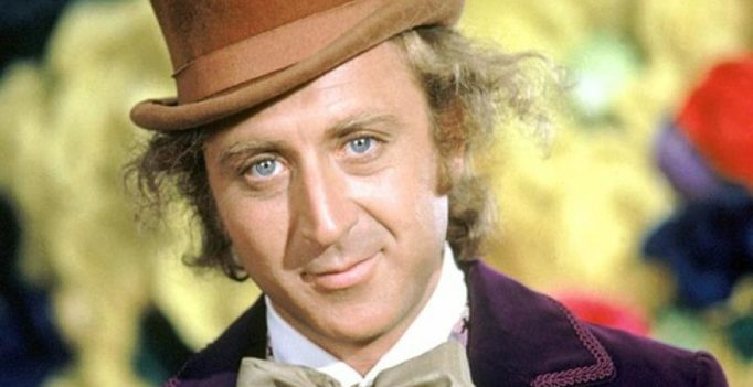 Willy Wonka actor Gene Wilder passes away at the age of 83