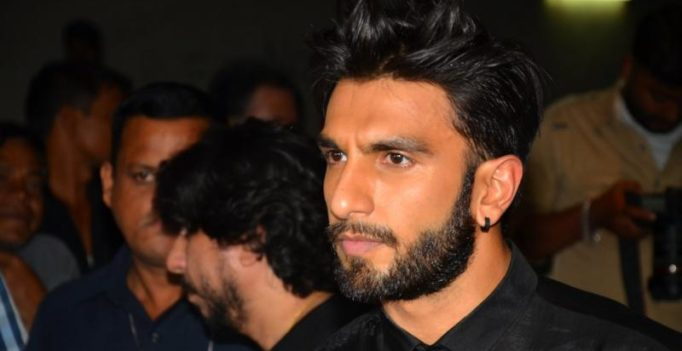 Ranveer Singh to replace Abhishek Bachchan in Dhoom 4?