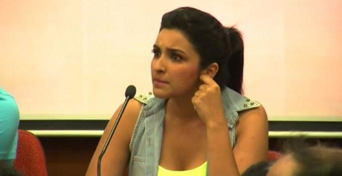 Parineeti Chopra gets slammed on Twitter for body-shaming friend