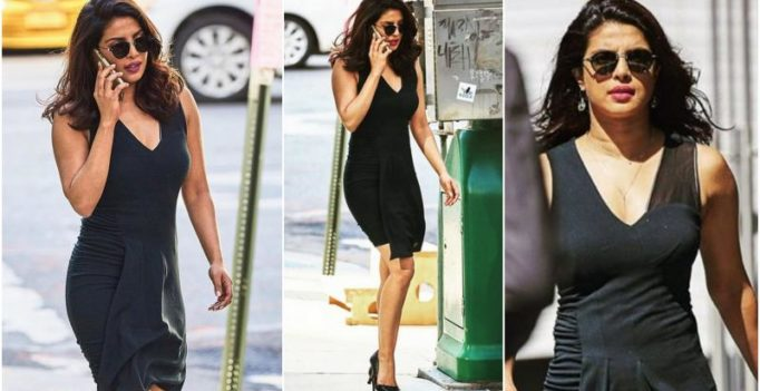 Priyanka Chopra looks sizzling hot in new inside pics from Quantico season 2!