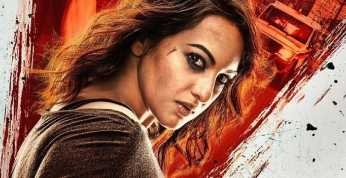 Get ready to witness Sonakshi Sinha kick some butt in Akira!