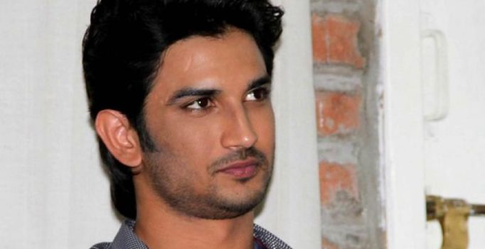 Sushant Singh Rajput advised 1 month rest after injuring himself on Raabta set