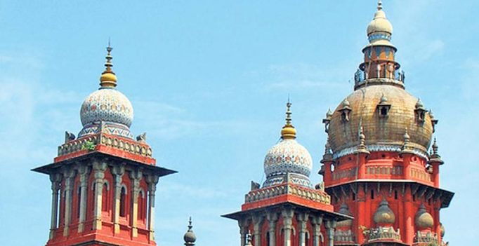 No relief in Madras High Court for DMK MLAs