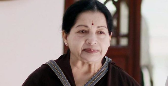 J Jayalalithaa's poll win challenged in Madras High Court
