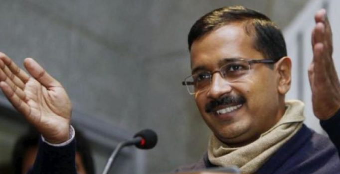 Arvind Kejriwal's aides follow his footsteps, to practise Vipassana