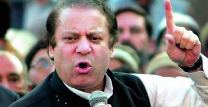 Pak oppn files petition with SC seeking PM Sharif's disqualification