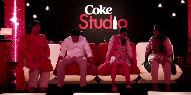 By Making Music For The Deaf, Coke Studio Just Made History