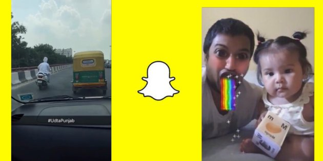 These Are The Only Indians You Need To Follow On Snapchat