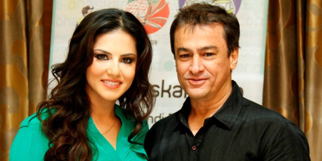 Sunny Leone's The Woman On Top And Even Salman Can't Keep Up
