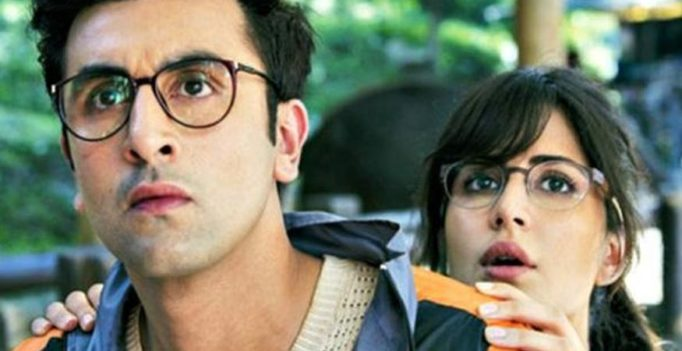 It hurt! Katrina has been a motivational entity in my life: Ranbir on his break-up