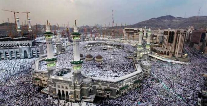 Electronic bracelets, more cameras to prevent repeat of fatal crush at Haj