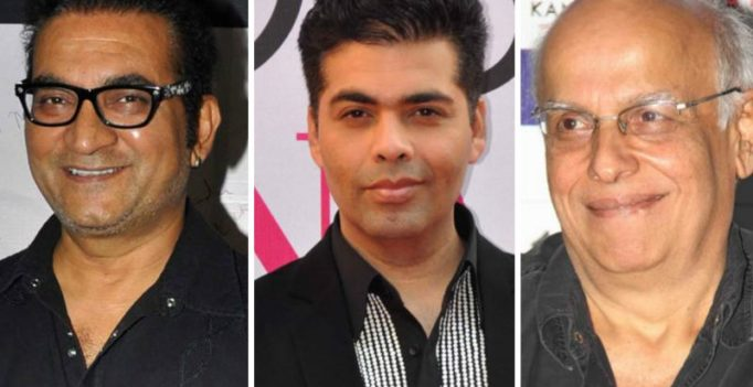 Abhijeet slams Karan Johar, Mahesh Bhatt, Khans for backing Pakistani talent