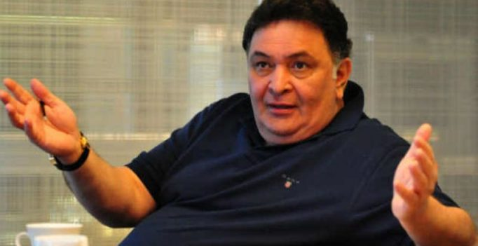 Rishi Kapoor to take legal action against those who 'maligned him'