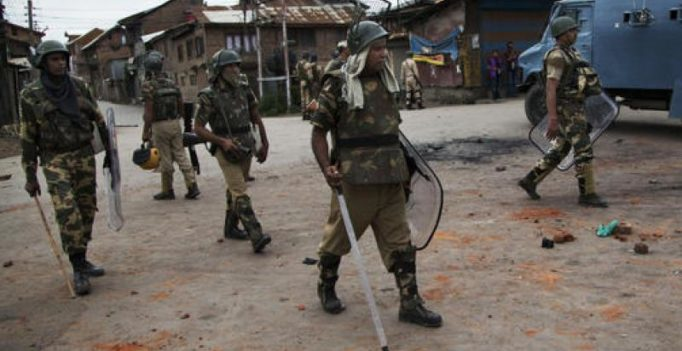 Curfew lifted from Srinagar, death toll climbs to 72