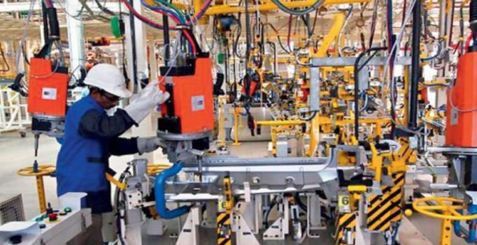 Indian manufacturing growth at 13-month high in August