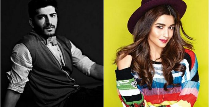 Sonam wants brother Harshvardhan and Alia Bhatt to star in a movie together