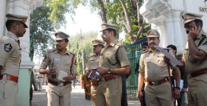 Chennai cops crack robbery in 30 minutes