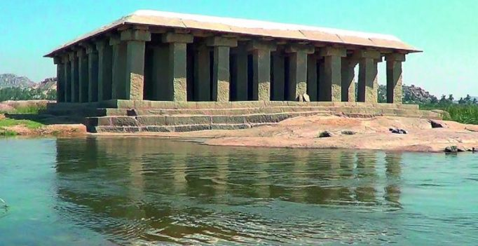 Mystery over Krishnadevaraya's tomb persists