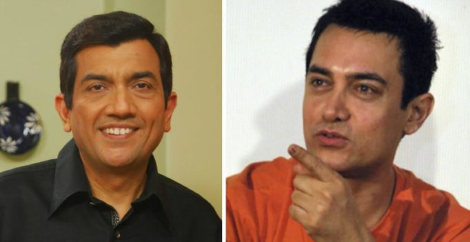 I wish Aamir Khan plays my character in biopic: Sanjeev Kapoor