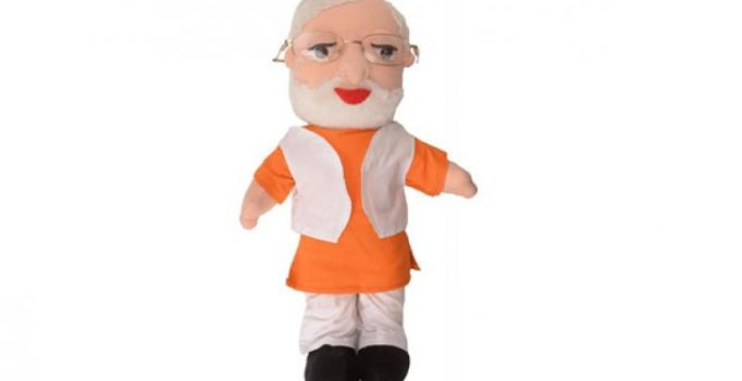Modi stuff toy on Amazon promises to 'instill' love for wildlife in children