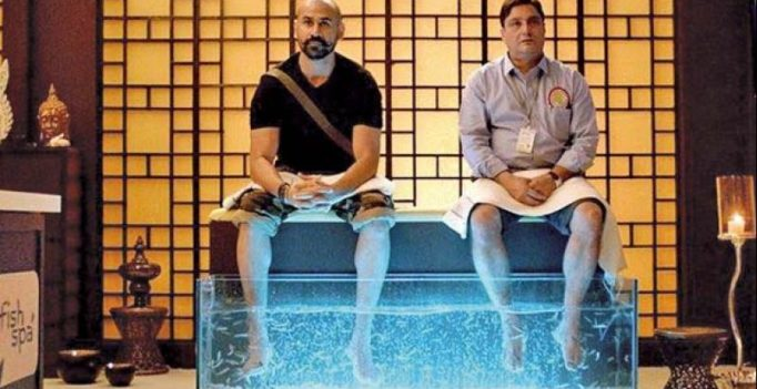 Island City movie review: A unique flavour of modern life in Mumbai