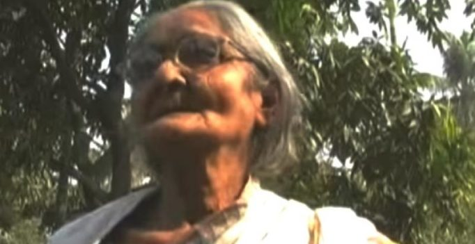 A 100-year-old woman from Assam is inspiring generations with her indomitable spirit