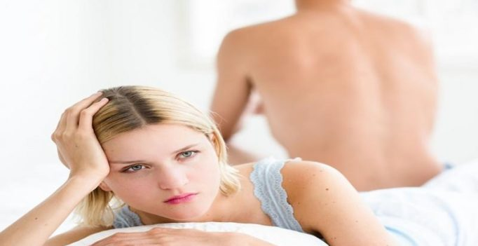 Experts suggest taking a break from sex can actually result in increased drive