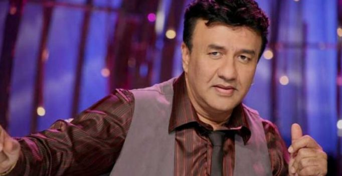 No Judwaa 2 for Anu Malik