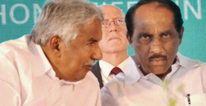 Vigilance dept unearths land deal documents by K Babu's 'benami'