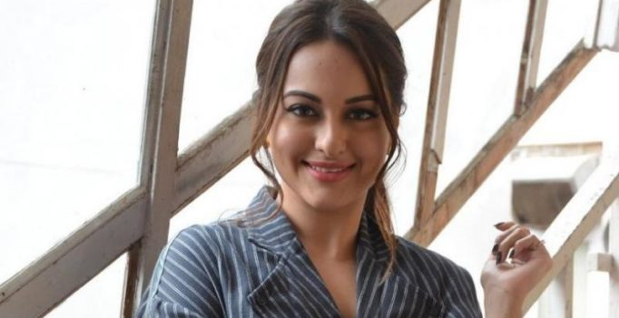 Criticism does not bother me much: Sonakshi Sinha