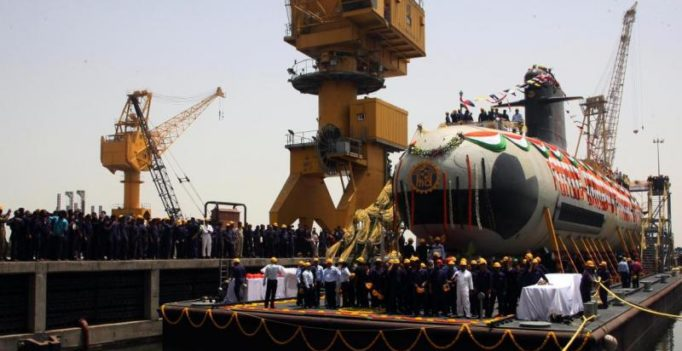 Scorpene leak: 'The Australian' ordered to hand over data to DCNS