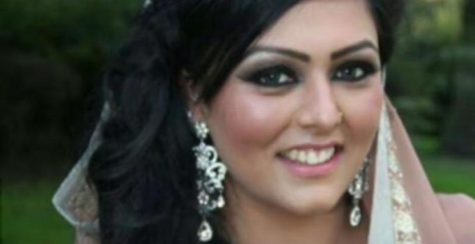 British-Pak beautician was raped before being strangled by ex-husband