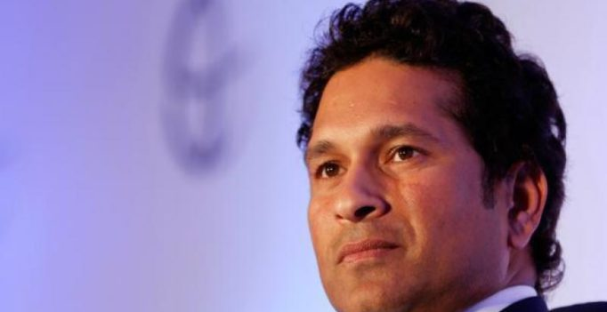 Tendulkar backs current lot to represent India for 10 years