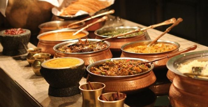 Dishing it out: Indian food replaces Chinese cuisine globally