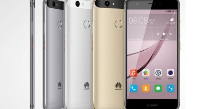 Huawei unveils Nova, Nova Plus at IFA 2016
