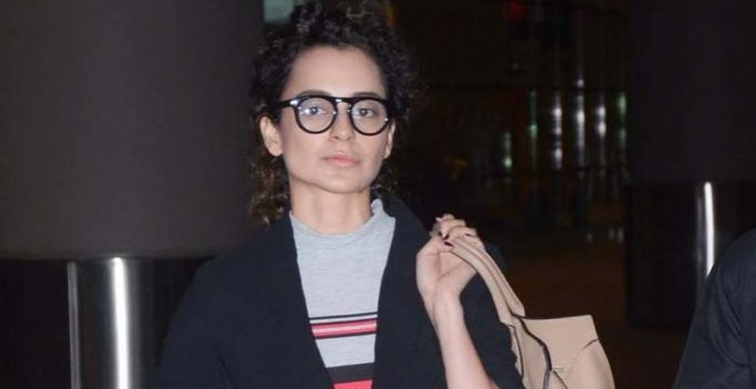 We'll start shooting for Simran next month, confirms Kangana Ranaut